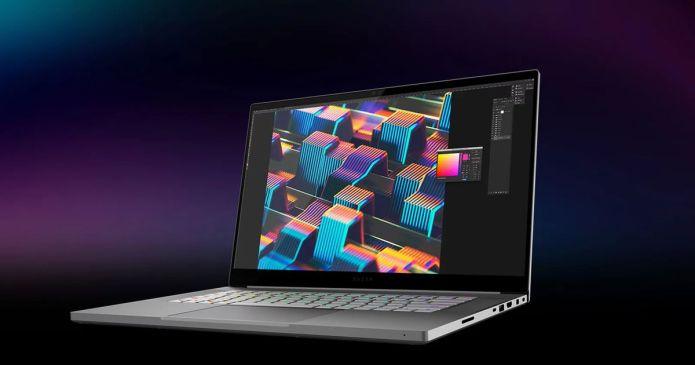 Razer Blade 15 Studio Edition: Laptop Kelas Workstation dengan Layar OLED 4K dan Nvidia Quadro RTX 5000