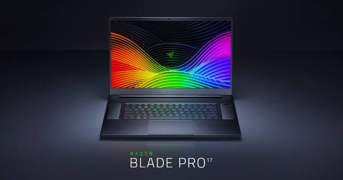 Razer Blade Pro 17 2019: Laptop Gaming dengan Layar 4K 120Hz 17.3 inci untuk Gamer dan Konten Kreator