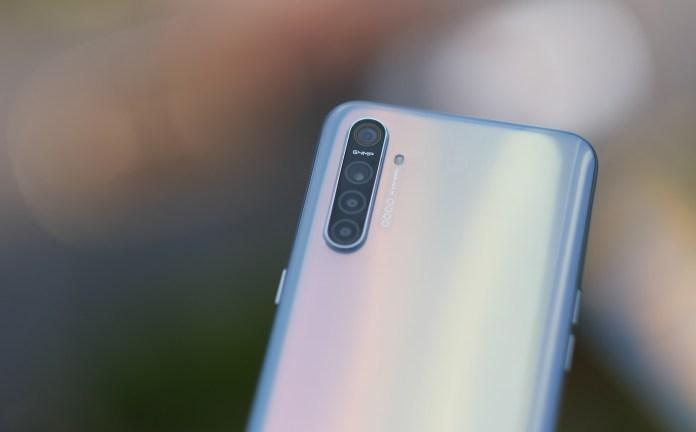 Review Realme XT :  Smartphone Pertama Realme dengan Kamera 64 Megapixel 4