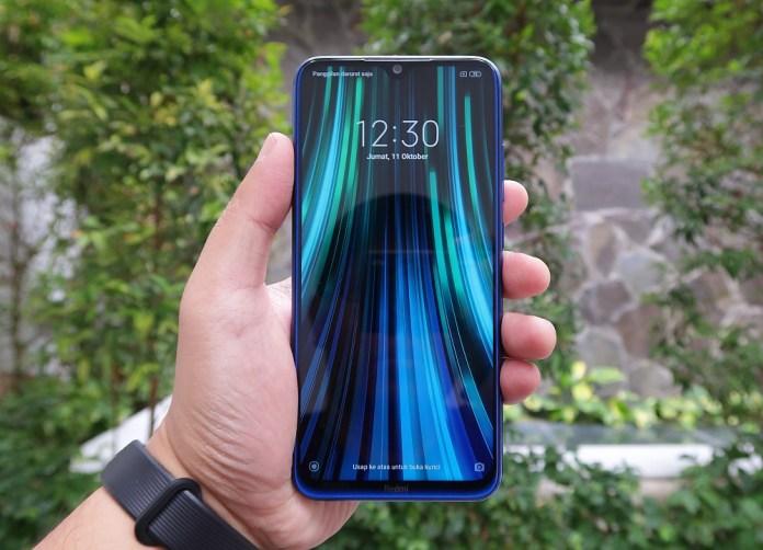 Melihat Lebih Dekat Redmi Note 8, Smartphone 4 Kamera yang Siap Masuk Indonesia 2