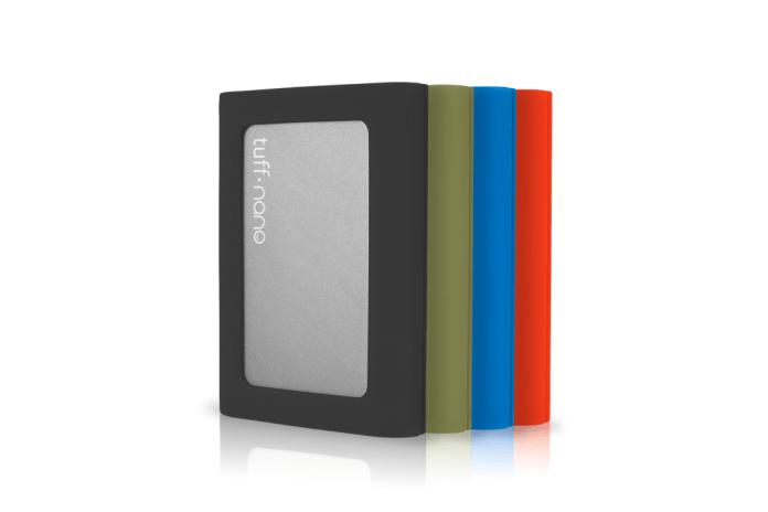 CalDigit Tuff Nano: SSD Mini Tangguh dengan Kapasitas 512GB 2