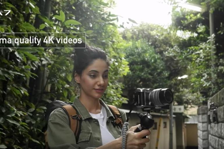 Inilah 7 Fitur Unggulan Fujifilm X-A7 bagi Fotografer & Videografer 65