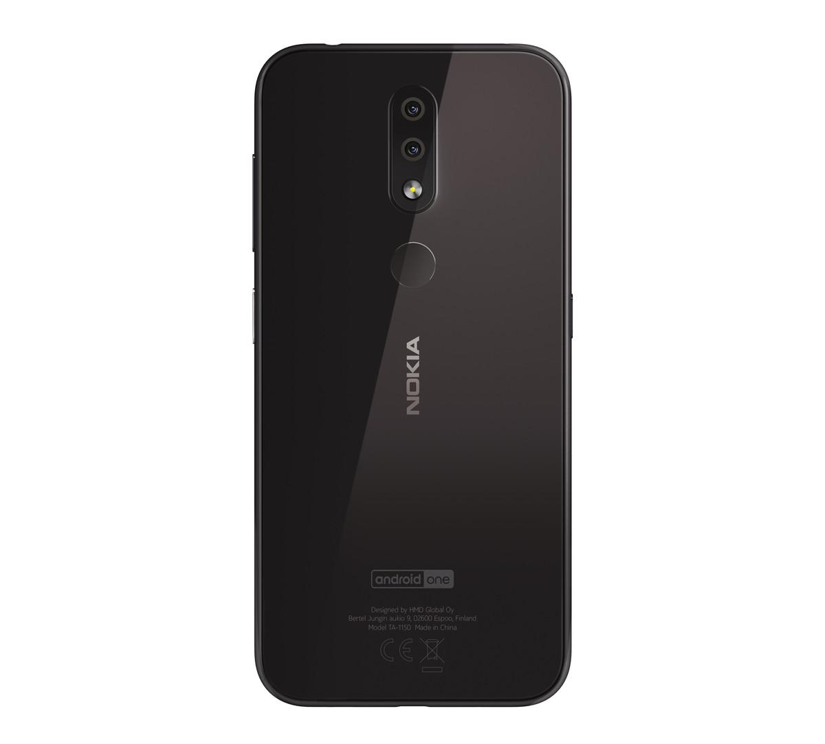 Review Nokia 4.2: UI Sederhana, Fitur Mengena untuk Pengguna 12