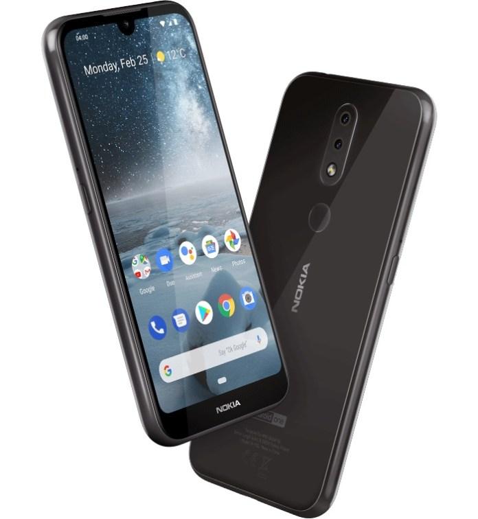 Review Nokia 4.2: UI Sederhana, Fitur Mengena untuk Pengguna