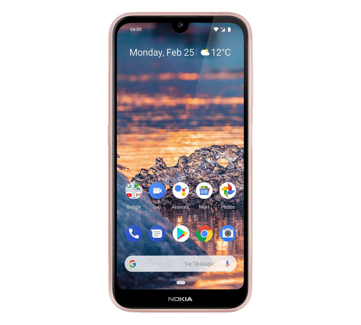 Review Nokia 4.2: UI Sederhana, Fitur Mengena untuk Pengguna 13