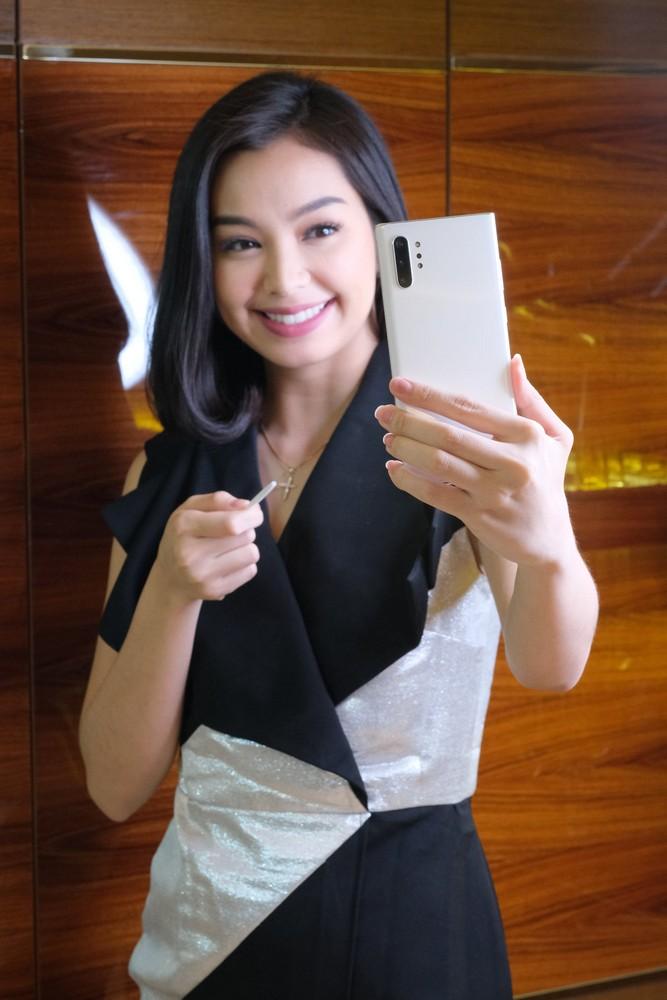 Review Samsung Galaxy Note10+: Smartphone Android Tercanggih untuk Kreator Konten Video 7