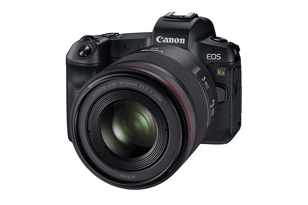 Canon EOS Ra: Mirrorless Full Frame Pertama Canon Khusus Untuk Astrofotografi