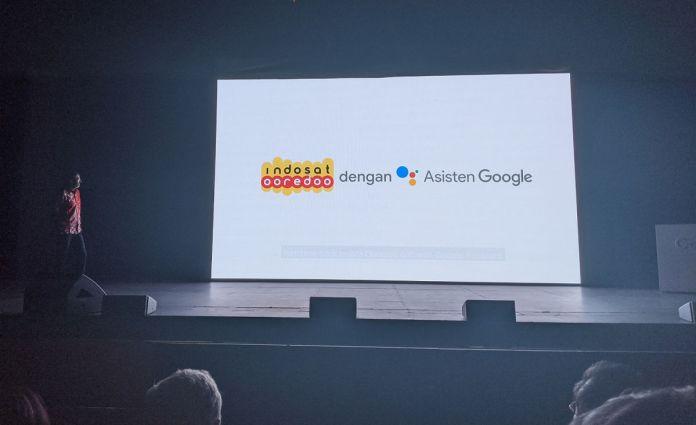 Indosat Luncurkan IM3 Ooredoo 696 dengan Asisten Google 1
