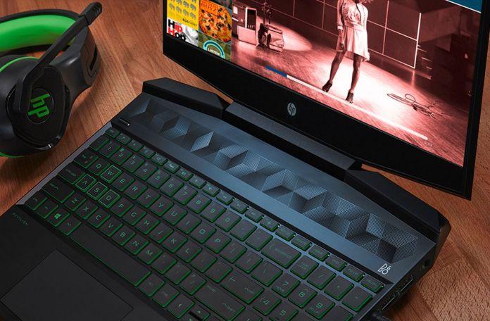 7 Alasan HP Pavilion Gaming 15 Cocok Untuk Para Gamer Mainstream 15