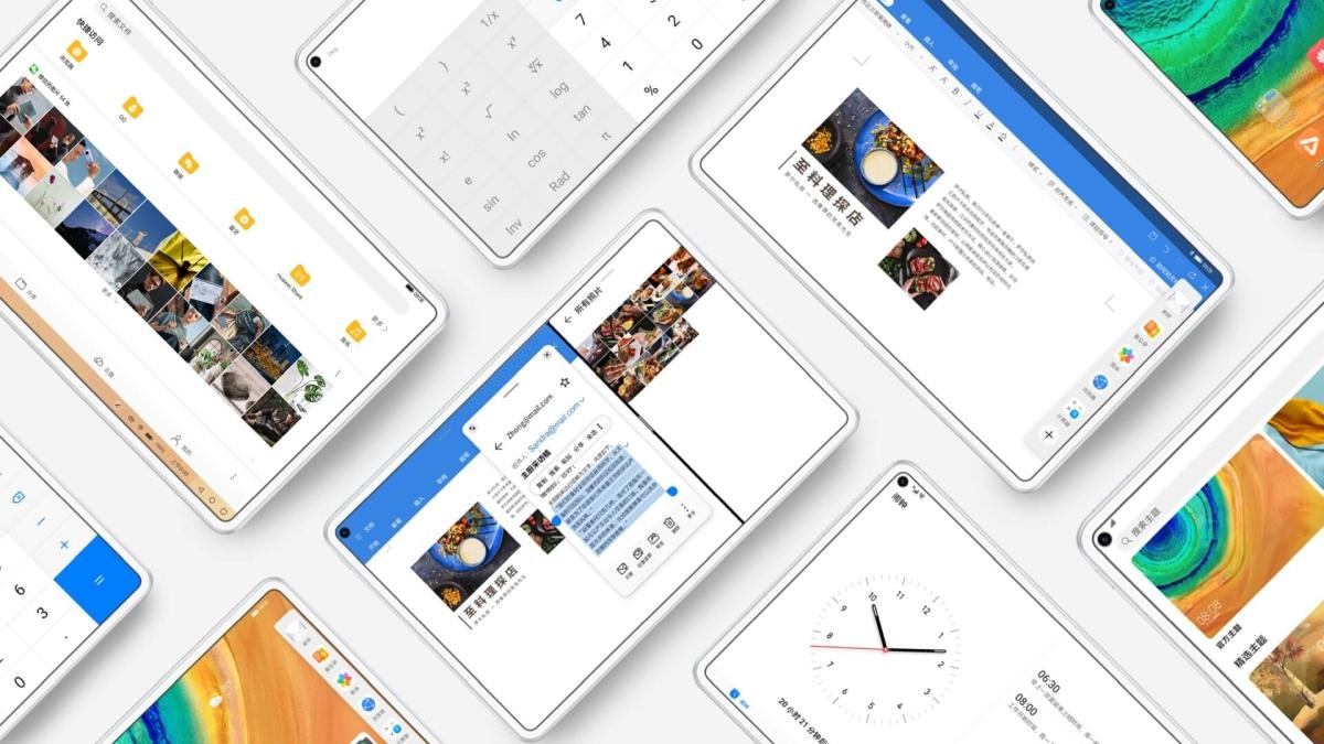 Huawei MatePad Pro: Tablet Android Premium dengan Bobot yang Ringan dan Spesifikasi Bertenaga 12