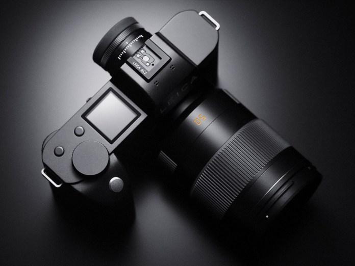 Leica SL2: Kamera Full Frame 47 Megapixel yang Bisa Menghasilkan Foto 187 Megapixel