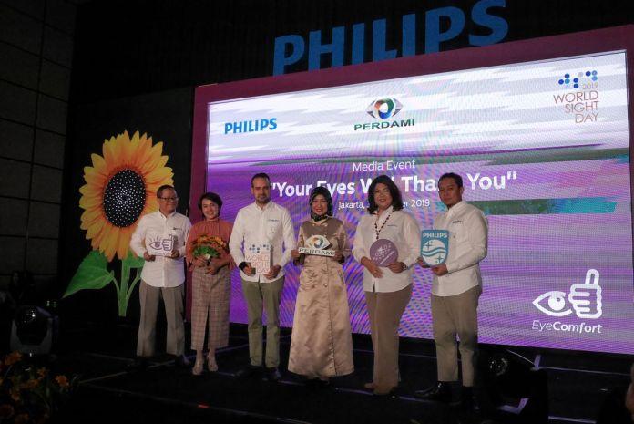 Signify Umumkan Philips MyCare LEDstick dan LED Downlight Meson dengan Teknologi Anti Mata Lelah