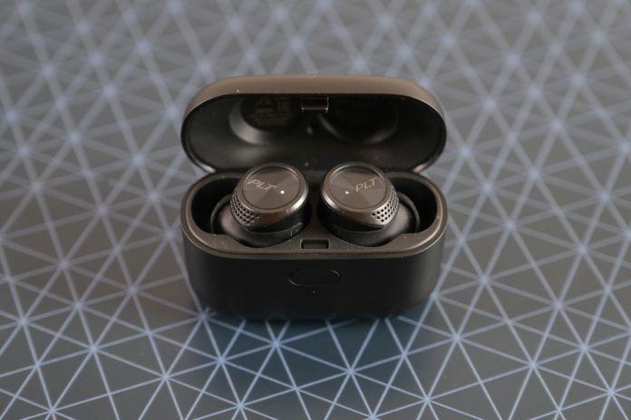 Review Plantronics Backbeat Pro 5100: Earbuds Nirkabel dengan Kemampuan Isolasi Suara Jempolan 16 harga, Plantronics, plantronics backbeat pro 5100, spesifikasi