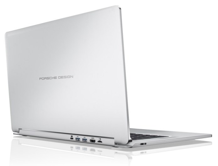 Porsche Design Ultra One I7: Laptop 15 Inci Premium yang Tipis dan Ringan, Harga 18 Jutaan