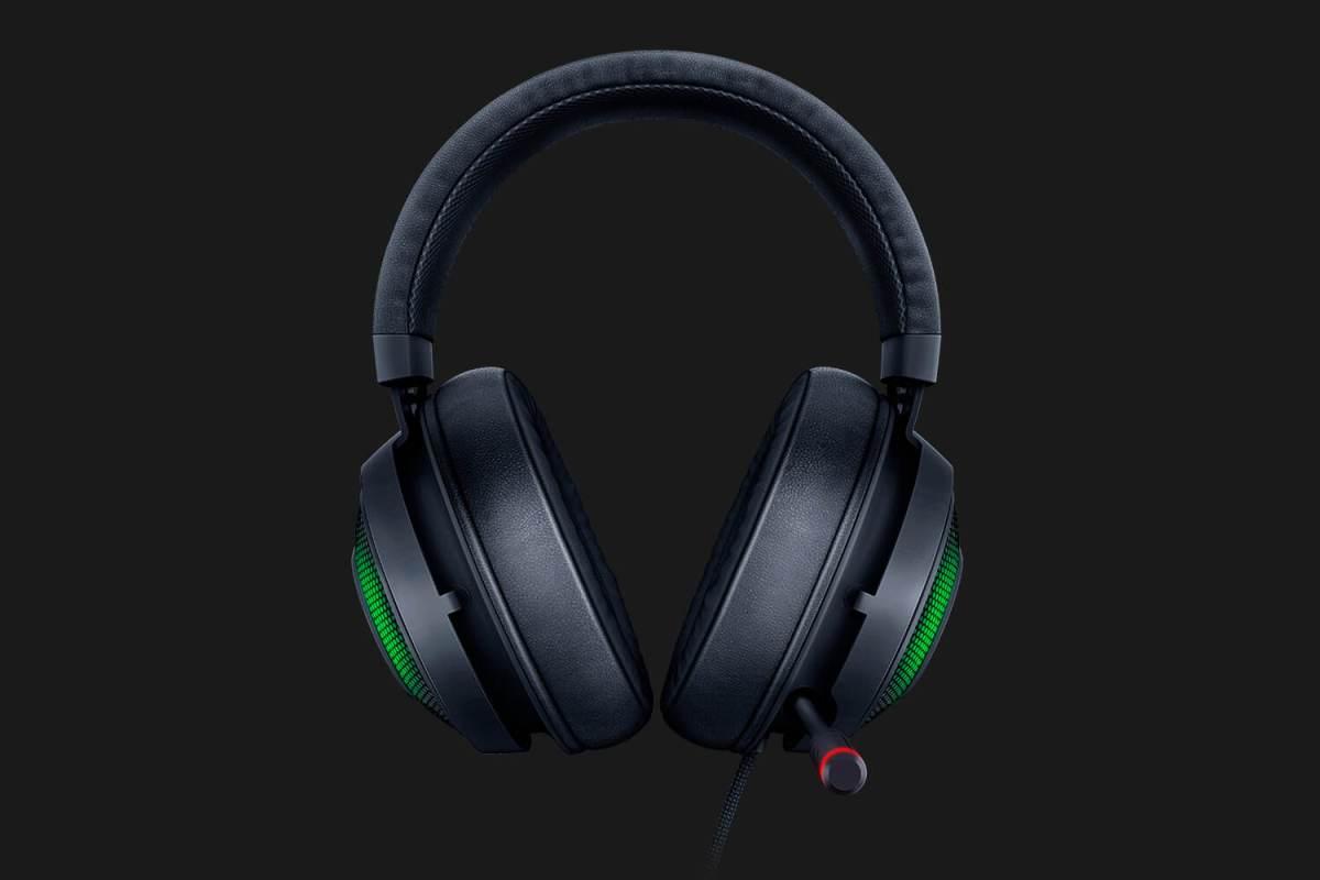 Razer Perkenalkan Kraken Ultimate, Headset dengan Dukungan THX Spatial Audio 12