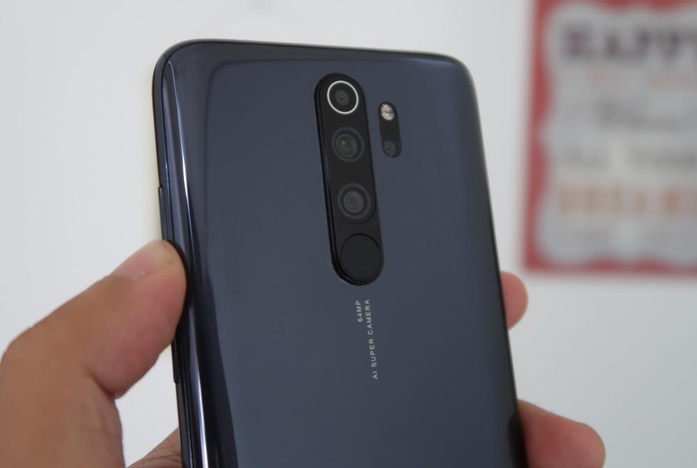 Review Redmi Note 8 Pro: Smartphone Paling Dinanti di Kelas Harga 3 Jutaan Rupiah 16