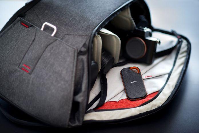 SanDisk Extreme PRO Portable SSD 2019: Kinerja Lebih Kencang, Kapasitas Hingga 2TB 1