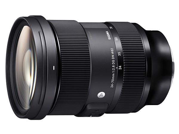 Sigma 24-70mm F/2.8 DG DN Art: Lensa Premium Kedua Sigma untuk Mirrorless dengan Sensor Full Frame