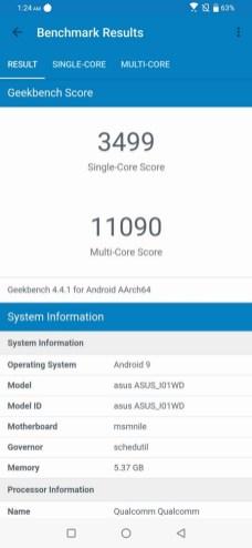Review Asus ZenFone 6: Kamera Flip 180 Derajat