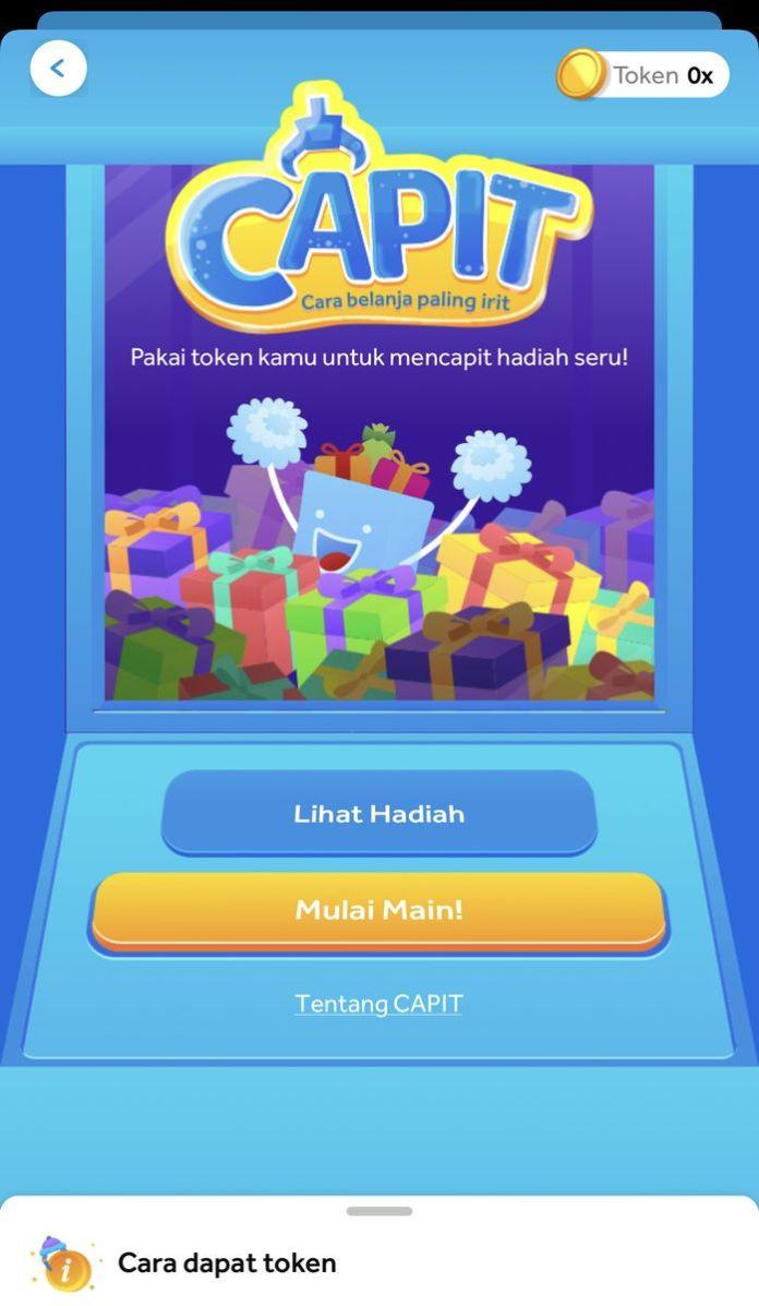 Gelar Pesta Belanja Histeria Syok 11.11, Blibli.com Tawarkan Diskon dan Cashback Hingga 100% Lewat Game CAPIT 2