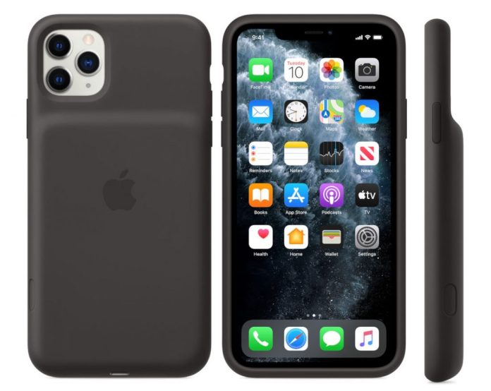 Apple Rilis Smart Battery Case untuk iPhone 11 Series