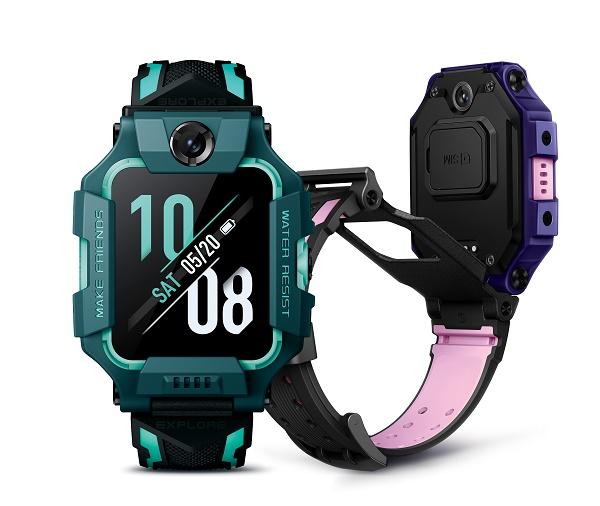 imoo Watch Phone Z6: Jam Tangan Anak dengan Dual-Camera dan Snapdragon Wear 2100