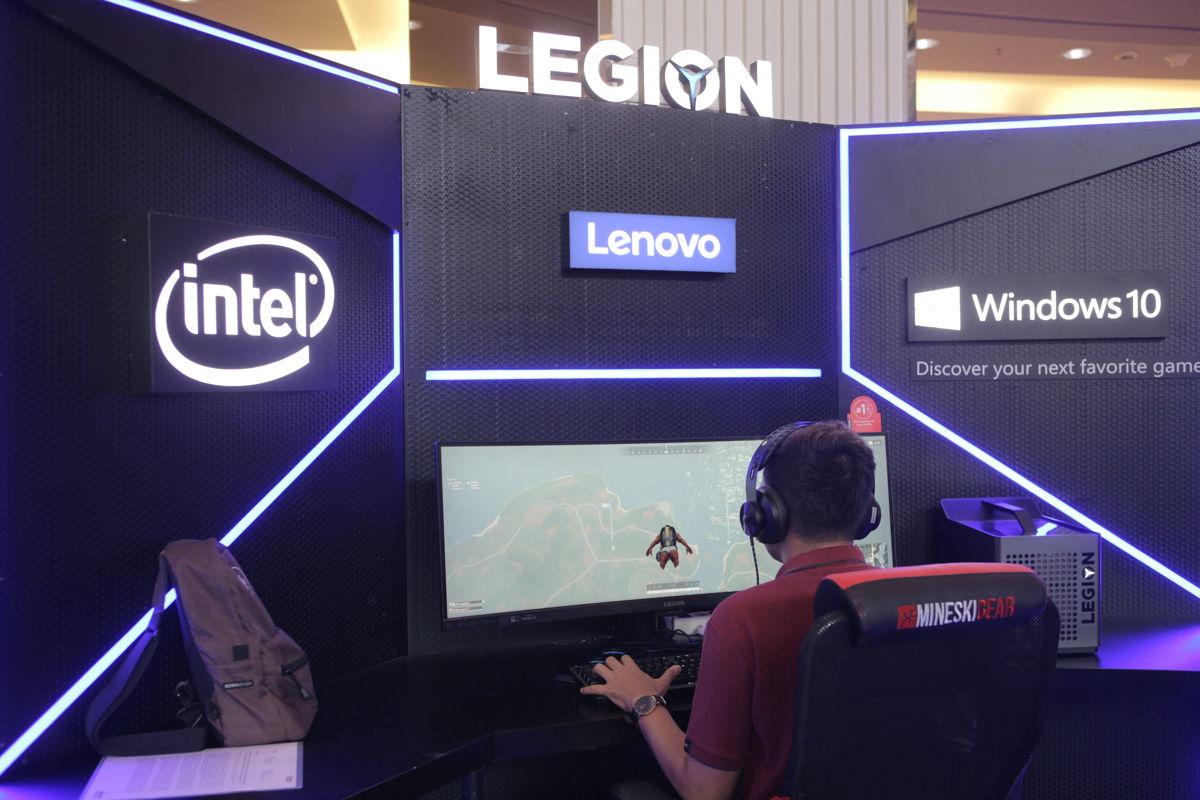 lenovo rise of legion 2019 mta