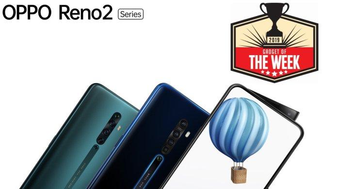 Gadget of the Week #20: OPPO Reno2, Menghadirkan Fotografi & Videografi Sekelas Flagship di Bawah 10 Juta Rupiah