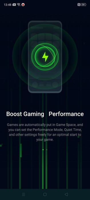 realme X2 Pro Game Space (2)