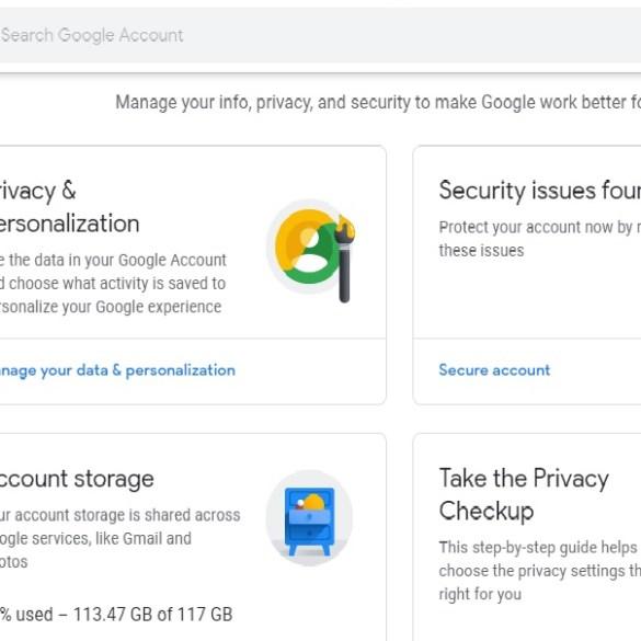 [Tips] Mengaktifkan Autentifikasi Dua Faktor Akun Google 10