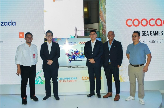 Coocaa Luncurkan Android TV UB7500 dengan Resolusi 4K dan Dukungan Dolby Vision