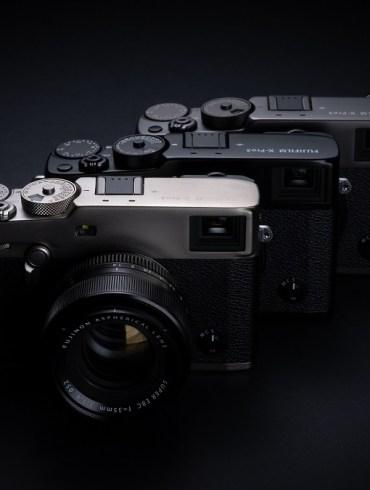 100% Canggih Award: Inilah Deretan Kamera Digital Terbaik Untuk Tahun 2019 32