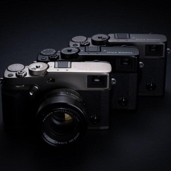 Inilah Perbedaan Antara Fujifilm X-T200 dan X-T100 39 Kamera Mirrorless