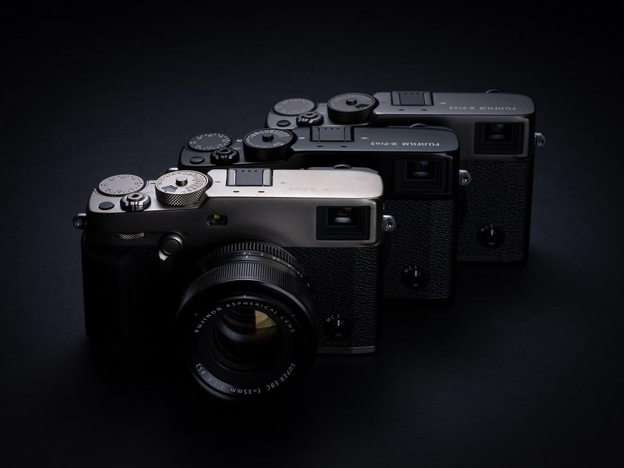 Inilah 5 Fitur Fujifilm X-Pro3 yang Membuatnya Unik 10