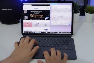 Review Samsung Galaxy Tab S6: Tablet Android Terbaik untuk Produktivitas dan Hiburan 31
