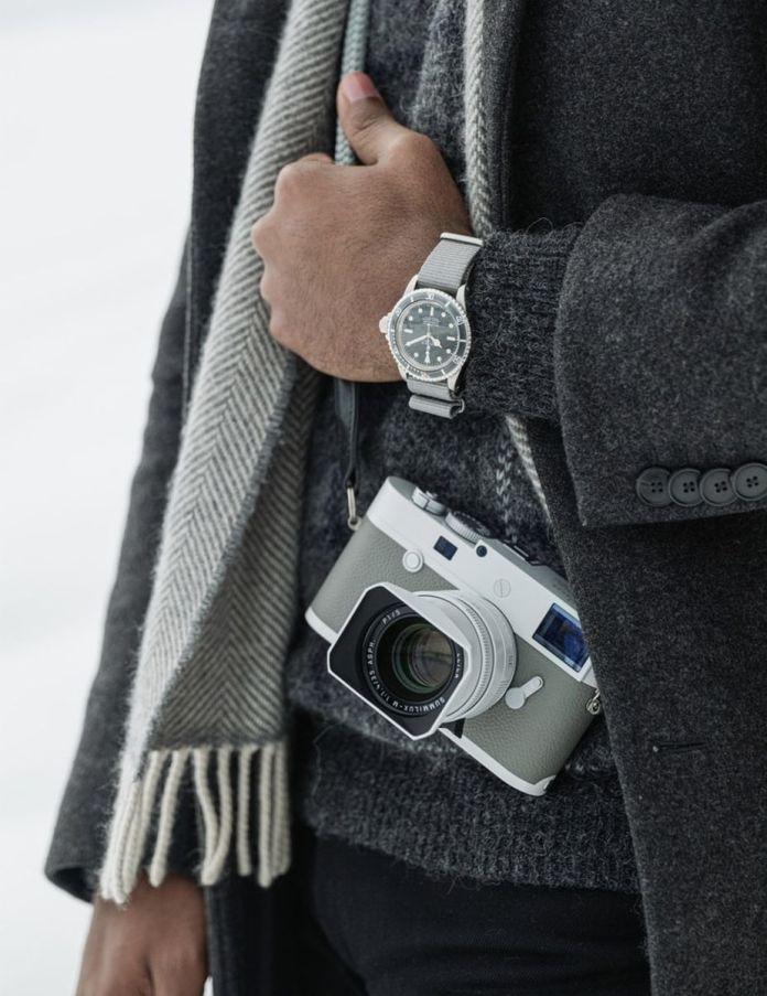 """Leica Umumkan M10-P """"Ghost Edition"""", Hanya Tersedia 250 Unit"""
