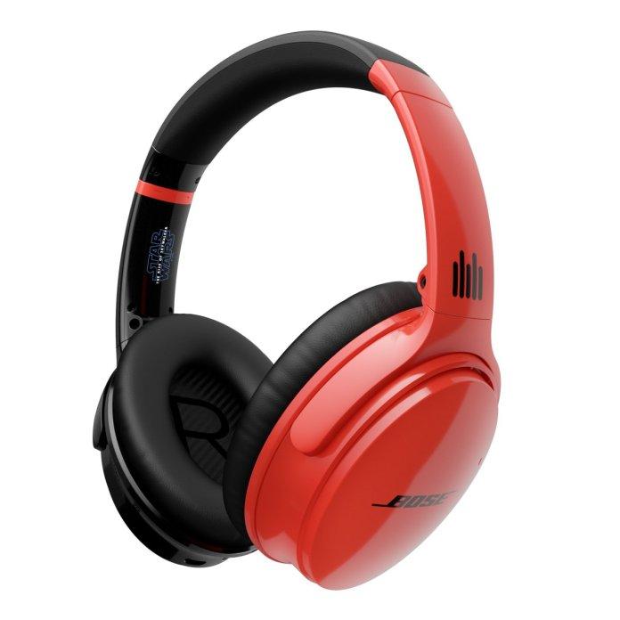 Bose Umumkan QuietComfort 35 Headphones II Edisi Star Wars
