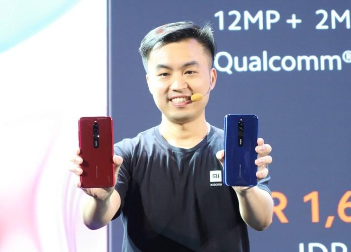 Xiaomi Luncurkan Redmi 8 dan Redmi 8A di Indonesia