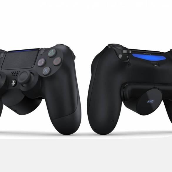Sony DualShock 4 Back Button Attachment: Tambah Dua Tombol ke Kontroler Dualshock PlayStation 4 10