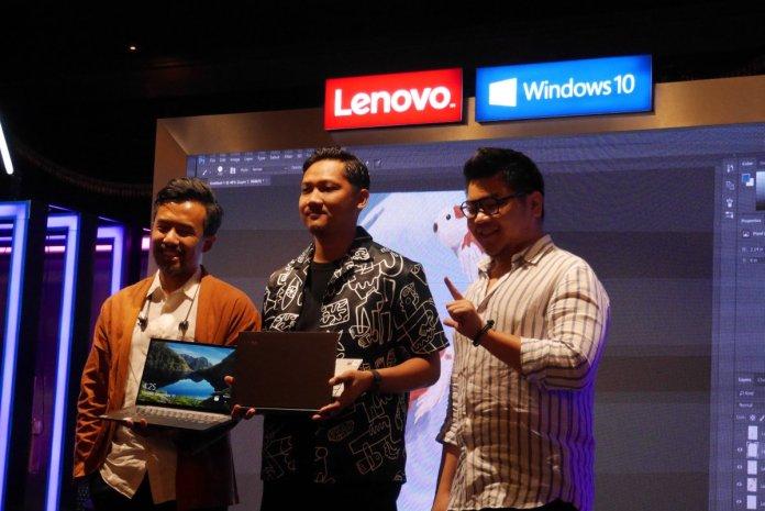 Dijual Mulai 17 Jutaan, Lenovo YOGA S740 dan YOGA C940 Resmi Hadir di Indonesia