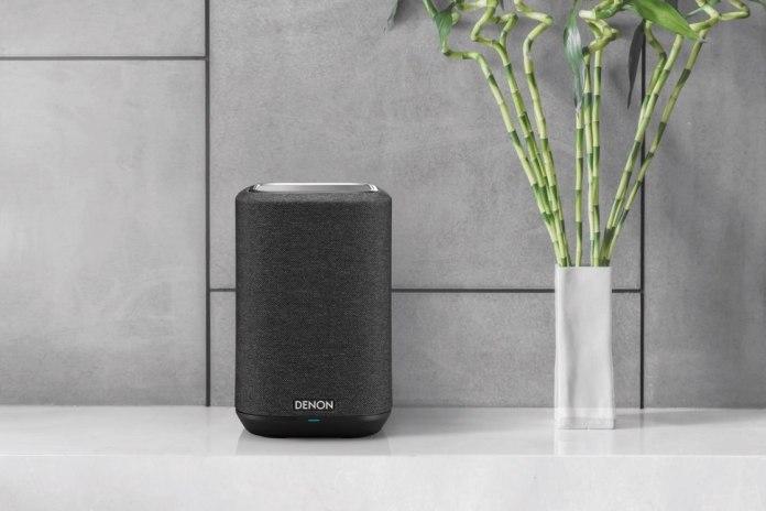 Denon Home: Speaker Pintar dengan Dukungan Fitur Multiroom dan Asisten Virtual