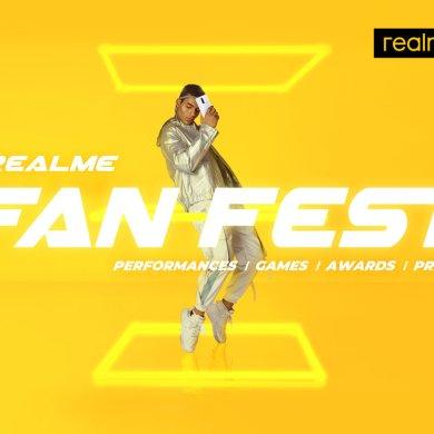 realme Fan Fest 2019