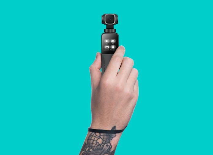 Snoppa Vmate: Pesaing DJI Osmo Pocket dengan Kemampuan Rekam Video Lebih Baik 1