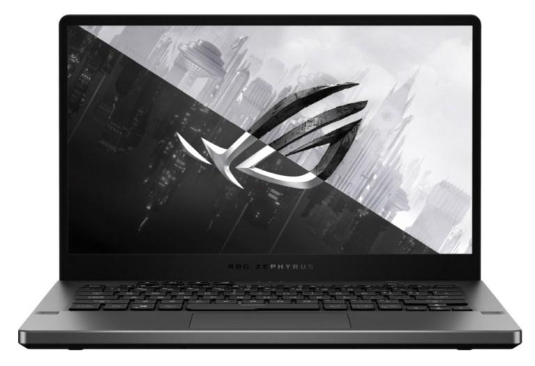 [CES 2020] ASUS ROG Zephyrus G14: Varian Zephyrus Paling Ringkas dengan AMD Ryzen 4000 dan Nvidia GeForce RTX 11