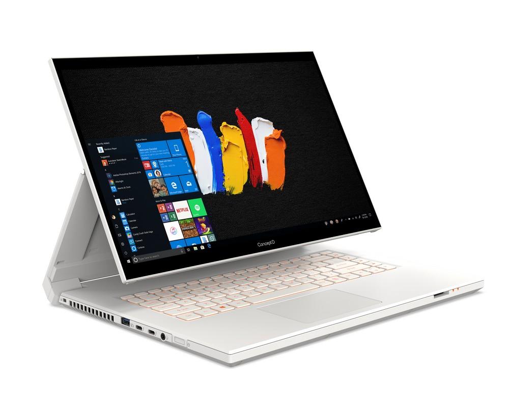 Acer ConceptD 7 Ezel 1