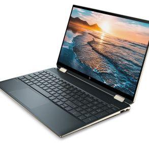 [CES 2020] HP Spectre x360 15: Laptop Ringkas dengan Layar OLED 4K 11