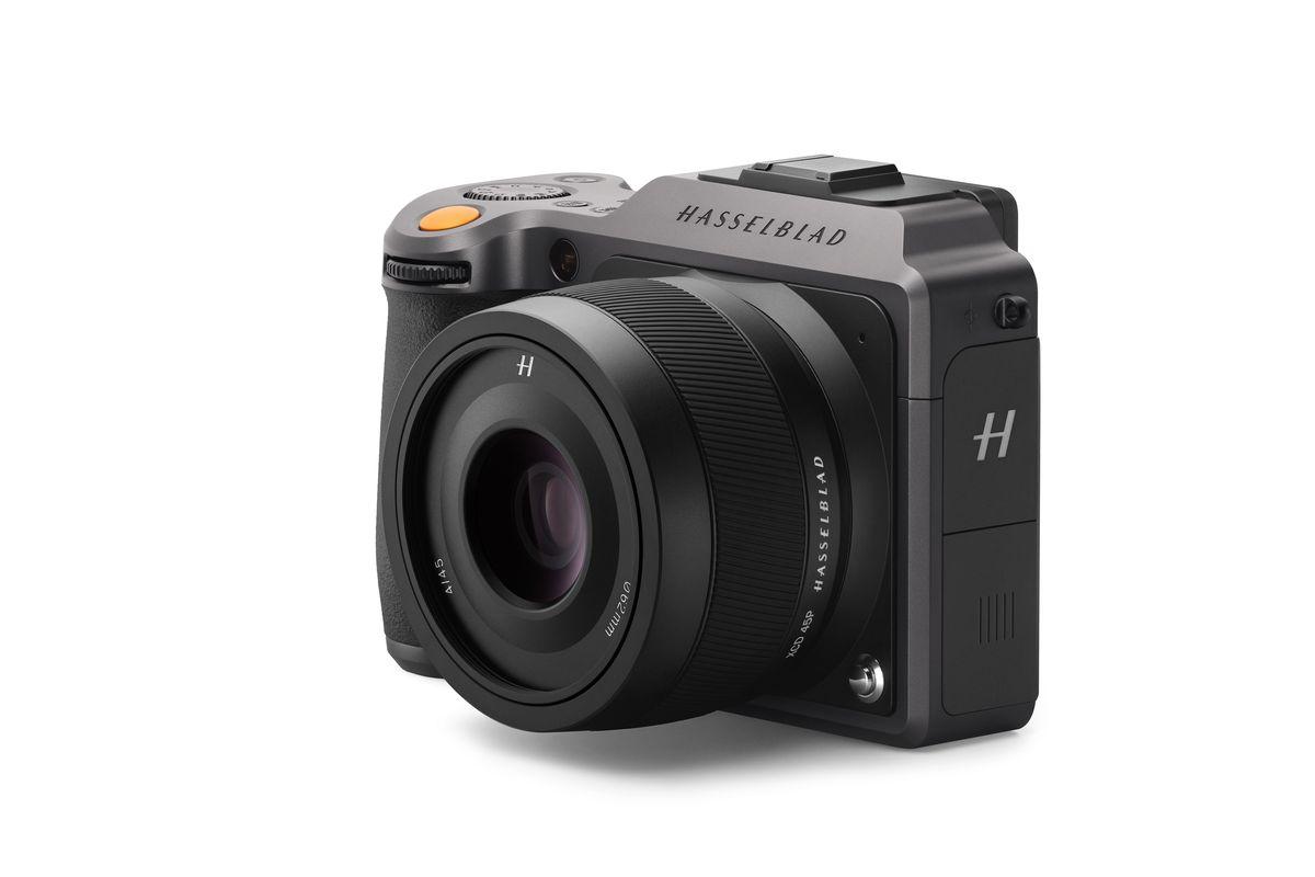 Hasselblad XCD 4/45P: Lensa Medium Format Digital dengan Autofocus Paling Ringan di Dunia 12