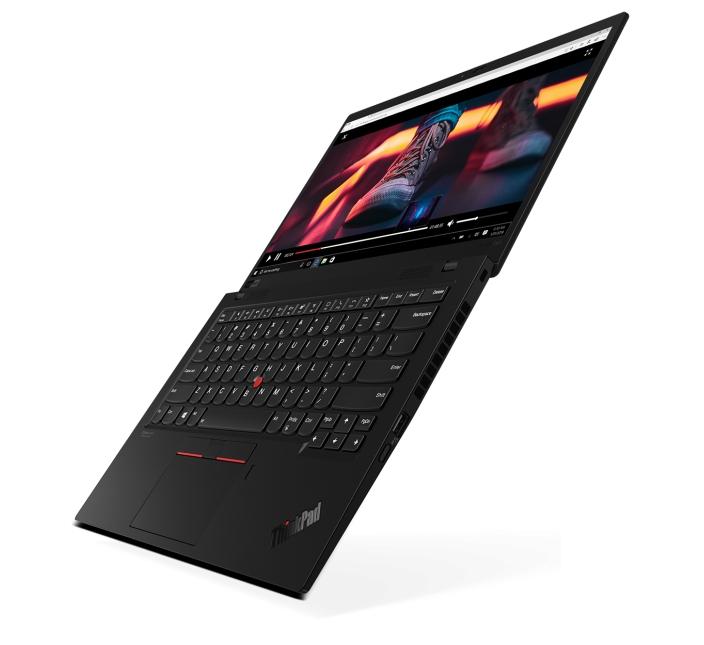 [CES 2020] Lenovo ThinkPad X1 Carbon Gen 8: Kini Tersedia dengan WiFi 6 dan Tombol Panggilan VoiP di Keyboard 11