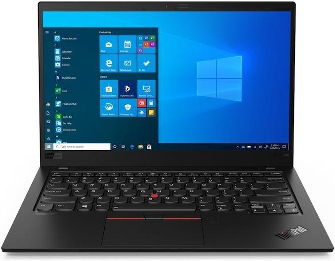 [CES 2020] Lenovo ThinkPad X1 Carbon Gen 8: Kini Tersedia dengan WiFi 6 dan Tombol Panggilan VoiP di Keyboard 12