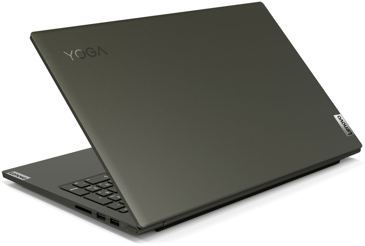 Lenovo YOGA Creator 7 3